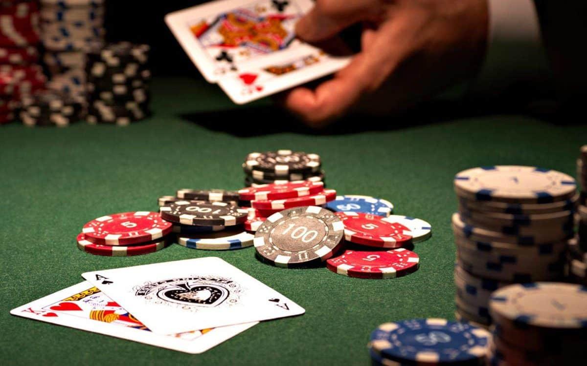 Neturning stone casino poker