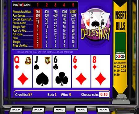 Casino crypto impot