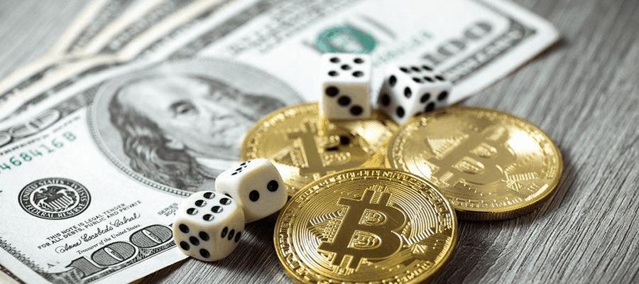 Bitcoin casino phone hack