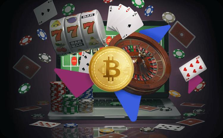 Red rock bitcoin casino flash sale